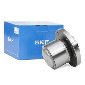 Radlagersatz VKBA 6699 CRAFTER 30-50 Kasten (2E_) 2.0 TDI Bj 2016