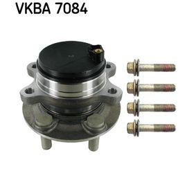 SKF  VKBA 7084 Radlagersatz