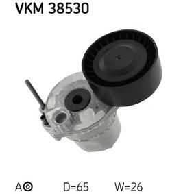 SKF  VKM 38530 Spannrolle, Keilrippenriemen