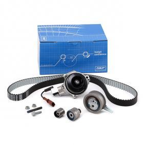 Water pump and timing belt kit with OEM Number N01508315