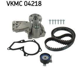 Wasserpumpe + Zahnriemensatz mit OEM-Nummer 1E05-12-205