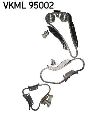 SKF  VKML 95002 Steuerkettensatz