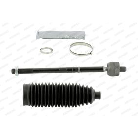 2013 Skoda Octavia Mk2 2.0 TDI Repair Kit, tie rod axle joint VO-RK-15071