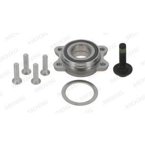 Wheel Bearing Kit with OEM Number 3D0 498 607