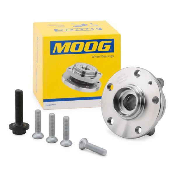 Radlagersatz MOOG VO-WB-11019 Erfahrung