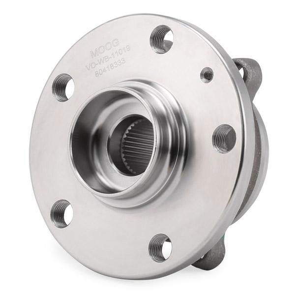 Hub Bearing MOOG VO-WB-11019 4044197614776