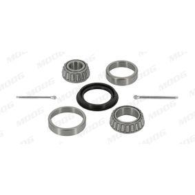 Radlagersatz mit OEM-Nummer 4A0 598 625