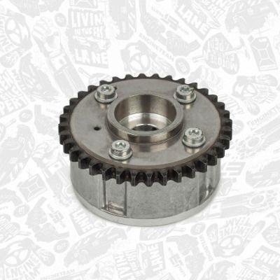 Nockenwellenversteller VT0001 ET ENGINETEAM VT0001 in Original Qualität