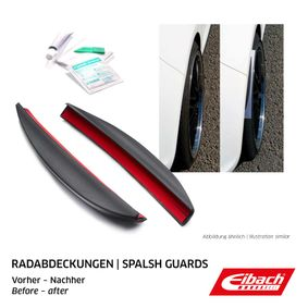 EIBACH  VT540-L Verbreiterung, Kotflügel