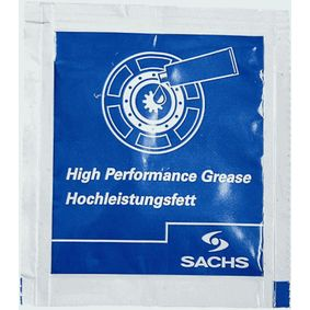 Lubricants SACHS 4200 080 060 for car (Bag, Weight: 1g)