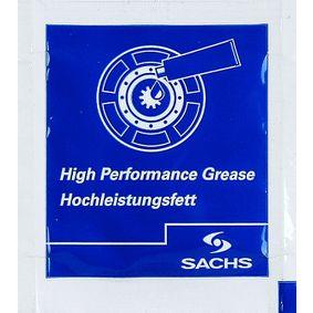 Adhesivo de caucho SACHS 4200 080 060 para auto (Bolsa, Peso: 1g)