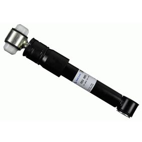 Stoßdämpfer mit OEM-Nummer A1683200431
