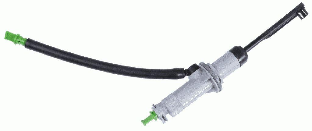 Cilindro transmissor, embraiagem SACHS 6284 600 667 classificação