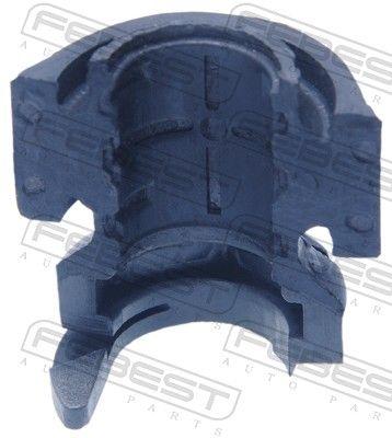 Lagerbuchse, Stabilisator VWSB-001 FEBEST VWSB-001 in Original Qualität