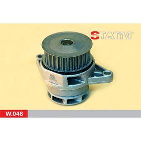 Wasserpumpe mit OEM-Nummer 030 121 005 NX