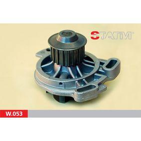 Wasserpumpe mit OEM-Nummer 023121004X