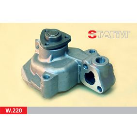 Wasserpumpe mit OEM-Nummer 5 023 817