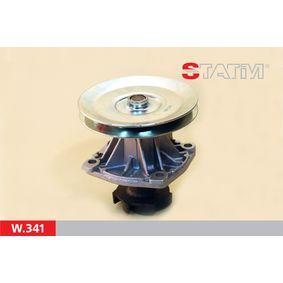 Wasserpumpe mit OEM-Nummer 771 9918