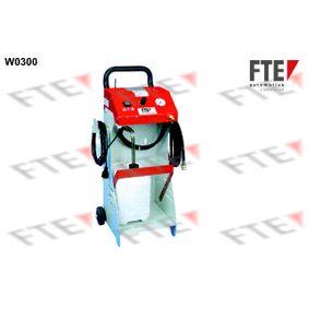 FTE  W0300 Füll- / Entlüftungsgerät, Bremshydraulik