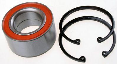 DENCKERMANN  W413016 Juego de cojinete de rueda Ø: 72mm, Diám. int.: 39mm
