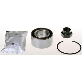 Wheel Bearing Kit W413043 PANDA (169) 1.2 MY 2010