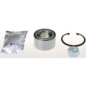 Radlagersatz Ø: 65mm, Innendurchmesser: 35mm mit OEM-Nummer 43210-AZ300(+)