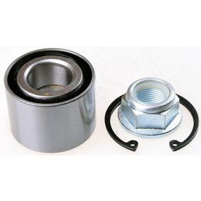 Radlagersatz W413092 TWINGO 2 (CN0) 1.2 TCe 100 Bj 2012