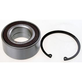 Wheel Bearing Kit W413107 308 I Hatchback (4A_, 4C_) 1.6 16V MY 2011