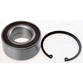 Wheel Bearing Kit W413107 308 I Hatchback (4A_, 4C_) 1.4 16V MY 2012