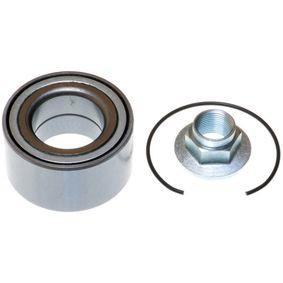 2011 Hyundai i10 PA 1.1 Wheel Bearing Kit W413242