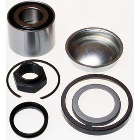 Radlagersatz Ø: 52mm, Innendurchmesser: 25mm mit OEM-Nummer 7703 090 253