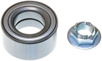 DENCKERMANN  W413264 Wheel Bearing Kit Ø: 75mm, Inner Diameter: 40mm