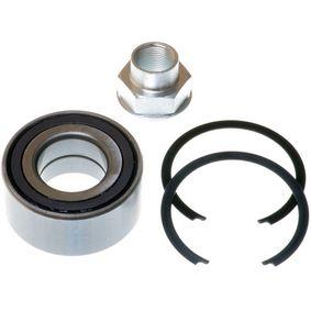Radlagersatz Ø: 72mm, Innendurchmesser: 35mm mit OEM-Nummer 402102Y000