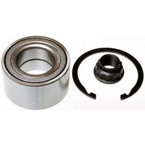 Wheel Bearing Kit W413282 RAV 4 II (CLA2_, XA2_, ZCA2_, ACA2_) 1.8 (ZCA25_, ZCA26_) MY 2001
