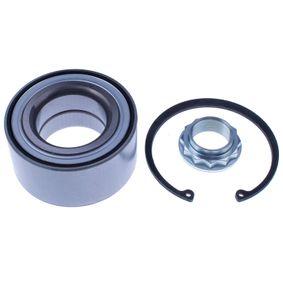 Radlagersatz Ø: 85mm, Innendurchmesser: 45mm mit OEM-Nummer 33416762321