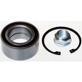 Wheel Bearing Kit W413300 CIVIC 8 Hatchback (FN, FK) 2.0 R MY 2019