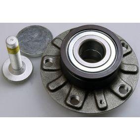 DENCKERMANN Radlagersatz W413325 mit OEM-Nummer 1K0598611