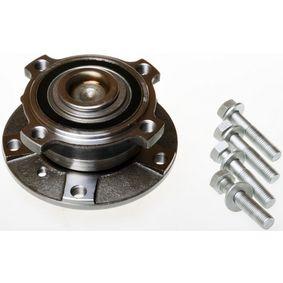Radlagersatz Ø: 139mm mit OEM-Nummer 31201095616