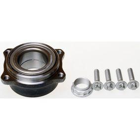 Wheel Bearing Kit Ø: 98mm, Inner Diameter: 49mm with OEM Number 1T0 498 621