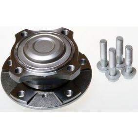 Radlagersatz Ø: 147mm mit OEM-Nummer 31216765157
