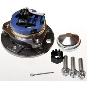 Wheel Bearing Kit Ø: 137mm, Inner Diameter: 25,5mm with OEM Number 52730-2H000