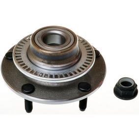 Wheel Bearing Kit Ø: 189mm, Inner Diameter: 37mm with OEM Number 1 603 254
