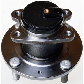 Radlagersatz Ø: 96mm mit OEM-Nummer 328 006
