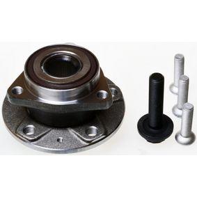 Radlagersatz Ø: 137mm, Innendurchmesser: 29mm mit OEM-Nummer 1K0498621