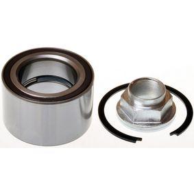 Radlagersatz Ø: 90mm, Innendurchmesser: 55mm mit OEM-Nummer 50707555