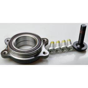Radlagersatz Ø: 151mm, Innendurchmesser: 61mm mit OEM-Nummer 4H0498625B