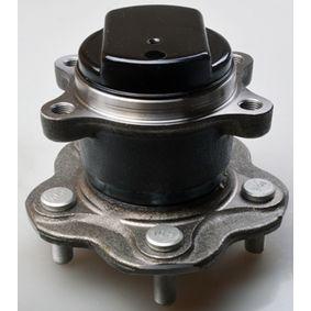 Radlagersatz mit OEM-Nummer 43202-JG000