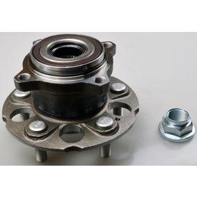 Wheel Bearing Kit with OEM Number 328001