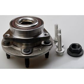 Wheel Bearing Kit with OEM Number 13 502 829