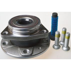 Wheel Bearing Kit with OEM Number 8V0498625A